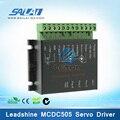 Auf Verkauf!! Leadshine mcdc505 treiber für tintenstrahldrucker motor-in Drucker-Teile aus Computer und Büro bei