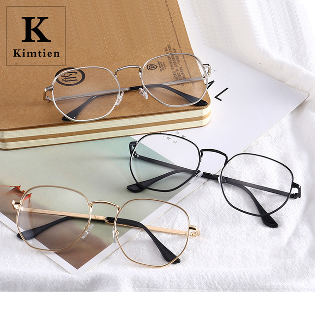 d0177c6c527 -1.00 -1.50 -2.00 to -4.00 Myopia Glasses Women Men Eyewear Degree  Prescription