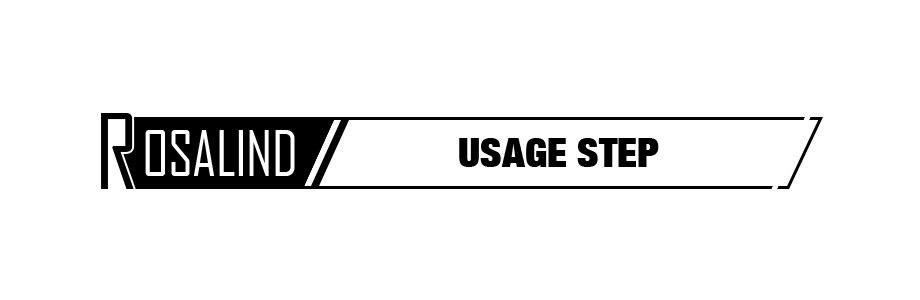 USAGE-STEP