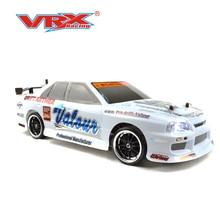 Vrx racing 1/10 масштаб четыре колеса Дрифт rc автомобиль/4x4 высокоскоростной гоночный rc автомобиль/Электрический Радиоуправляемый автомобиль