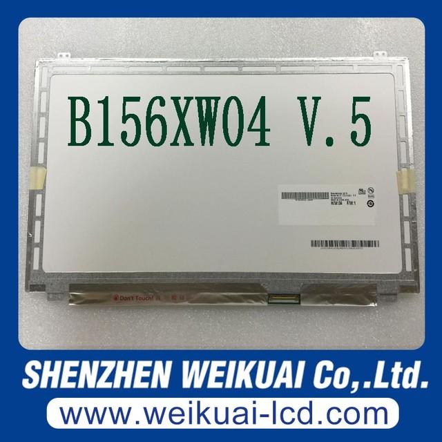 Envío Libre B156XW04 V.5. 0. 6. 1 B156XTN03.2 LTN156AT11 B156XW03 LTN156AT20 LTN156AT30 LP156WH3 N156B6-L0D N156BGE-LB1 40PIN
