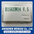 Frete Grátis B156XW04 V.5. 0. 6. 1 B156XTN03.2 N156B6-L0D N156BGE-LB1 LP156WH3 B156XW03 LTN156AT11 LTN156AT20 LTN156AT30 40PIN