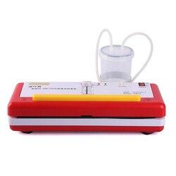 220V Z-280/SE Alimentare delle famiglie di Vuoto Sealer ambiente asciutto o bagnato avaible, a portata di mano di vuoto di tenuta della macchina