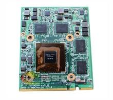 Para ASUS N70SV Series F70 F70SL N70S F17 G70 G70S F NVIDIA GeForce 8700 M GT G84-750-A2 portátil 512 MB GDDR3 Tarjeta de Gráficos de Vídeo