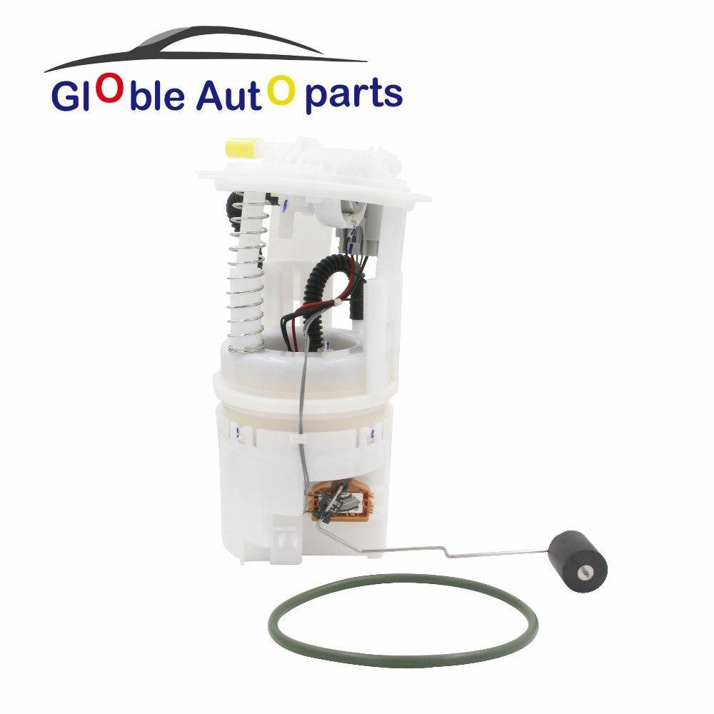 12v electric fuel pump Assembly For Chrysler PT Cruiser 04-10 New Electric Fuel Pump w/Level Sensor Sending Unit E7189M chrysler pt cruiser 2 0 i 16v