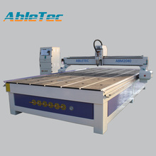 Abletec Wooden Door Manufacturing 3 Axis Router Redwood Cnc Engraving  Machine ABM2040
