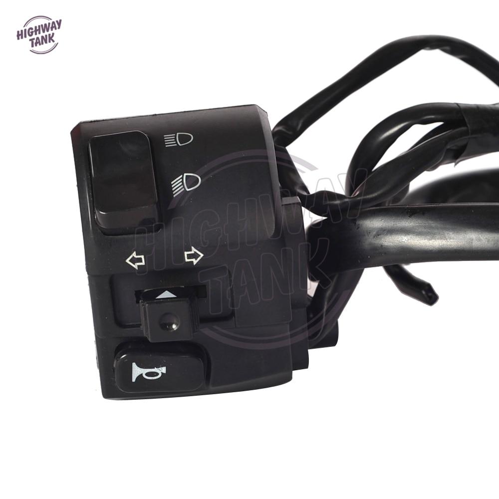 2002 Chevy Silverado Horn Switch