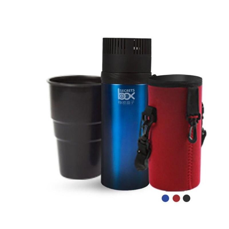 New Portebla  Cooler Fridge Diabetics Patient Organizer Food Cooler Diabetics Case Medication Fridge Diabetes Fridge Cooler