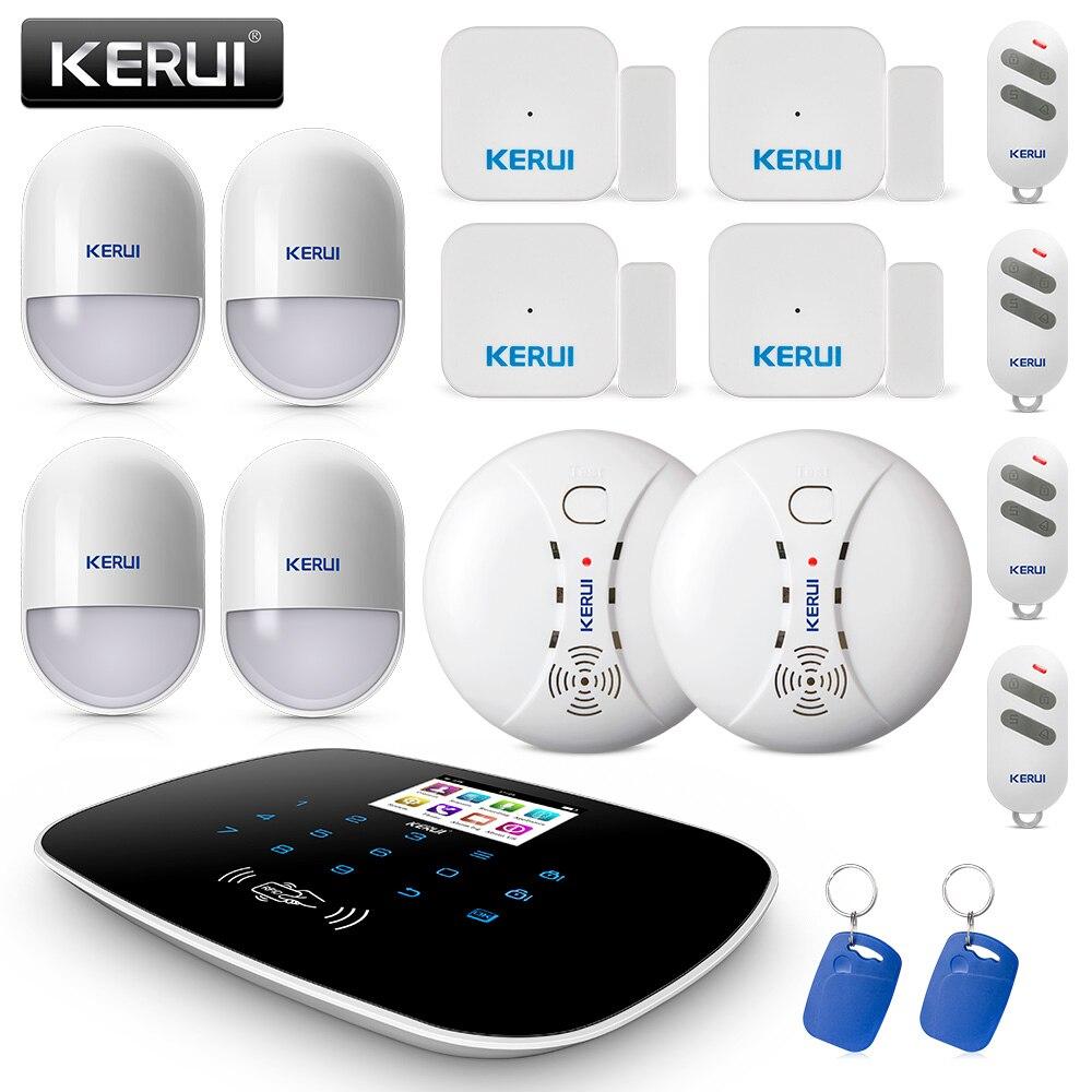 Aliexpress.com : Buy KERUI GSM Alarm System Home Security