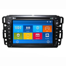 Car DVD Player GPS Navigation System For Buick Enclave Lucerne GMC Acadia Sierra Savana Yukon 2006 2007 2008 2009 2010 2011 2012