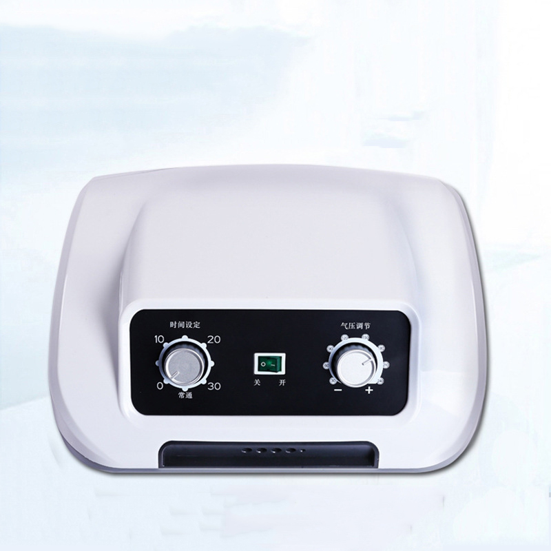 Image 5 - Air Pressure Machine Whole Body Massager Release Edema Varicosity Myophagism Waist Leg Arm Relax Instrument-in Massage & Relaxation from Beauty & Health