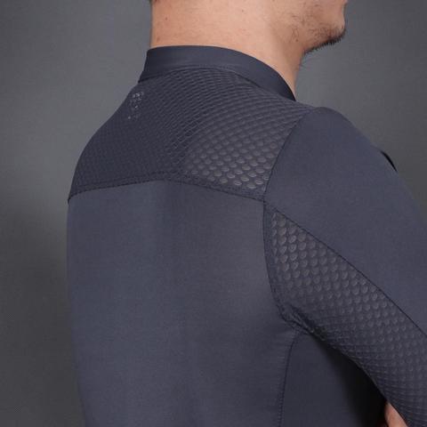 Camisa de Ciclismo Bicicleta sem Costura Spexcel Nova Atualização Primavera Verão Pro Equipe Aero Manga Longa Corrida Camisa 2020