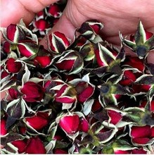 new China Yunnan Rose bud health care Fragrant Phnom Penh 100% Natural Flower ,dried rose flowers,200g