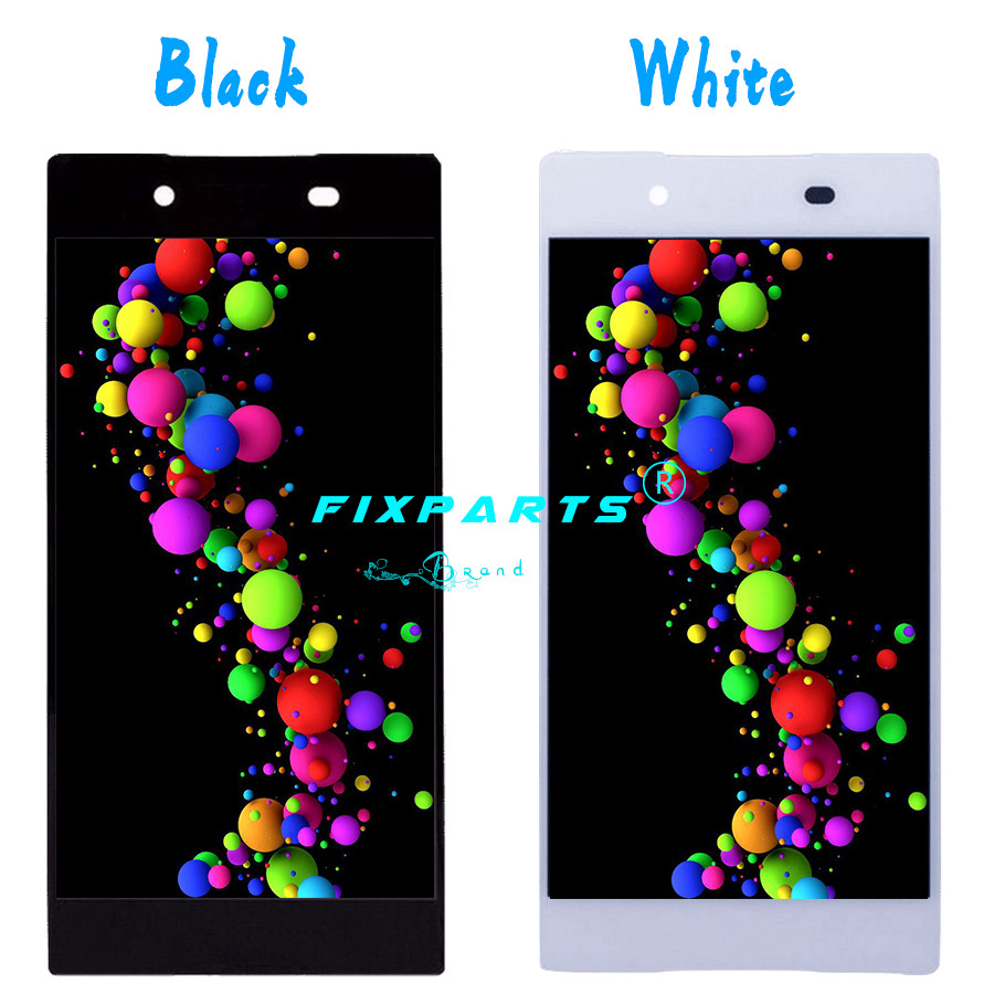 SONY Xperia Z3 Plus Z4 IPS LCD Screen Touch Screen Assembly