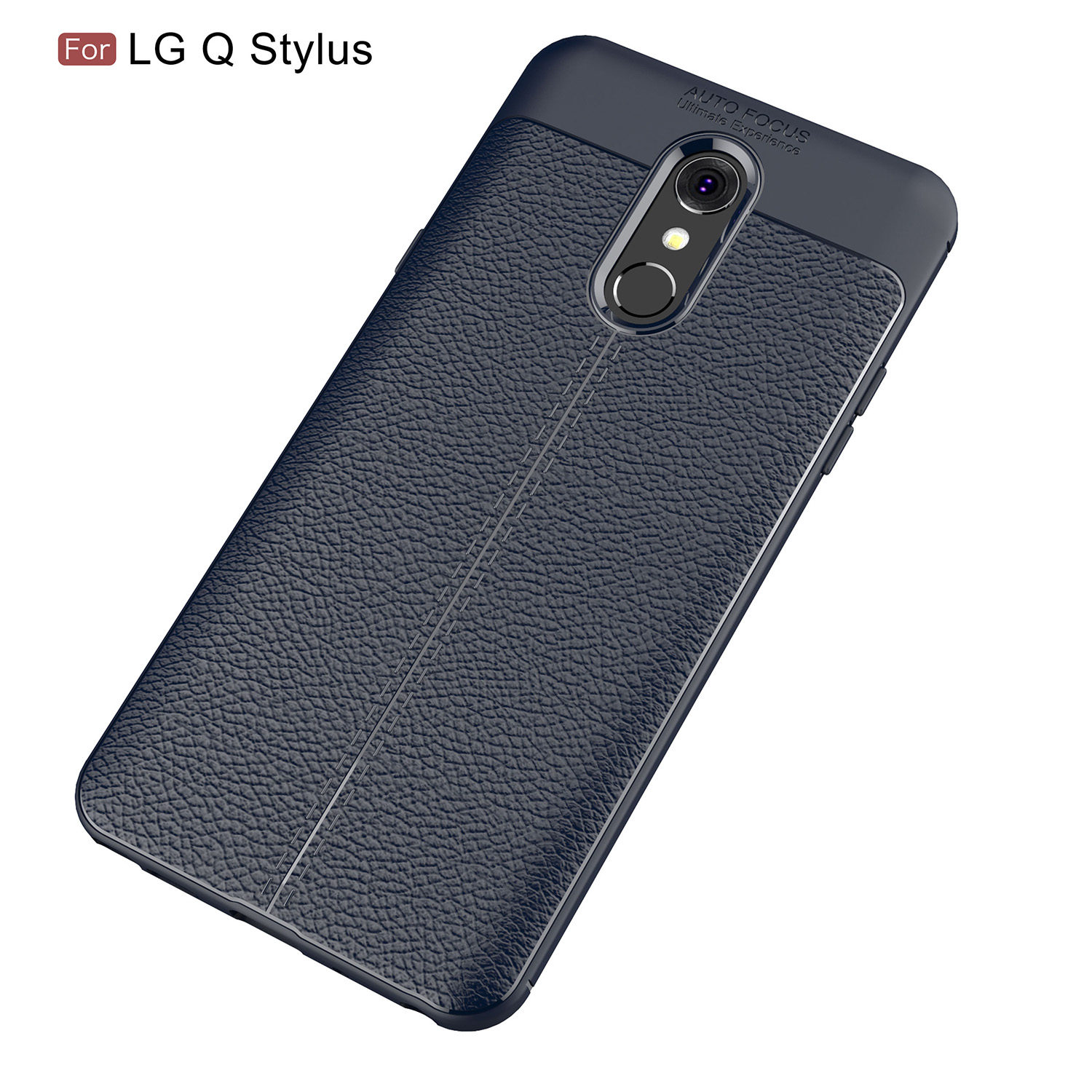 US $4 99 |Funda LG Stylo4 MetroPCS Cover Case LG Q Stylus+ Alpha Shell  Silicone Cover LG Q Stylus Plus Q710MS Q710CS Mobile Cases-in Fitted Cases  from