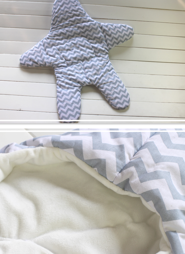 Starfish Multifunction Baby Boy Girl Clothes Ropa De Bebe Newborn