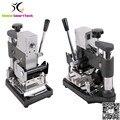 new Manual hot stamping machine tipper machine JX90A