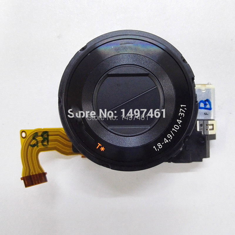 New Optical Zoom lens without CCD For Sony DSC-RX100 DSC-RX100M2 ; RX100 RX100M2 RX100-2 Digital camera фотоаппарат sony cyber shot dsc rx10m2