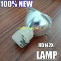 100% nouveau L FU195C/SP.72J02GC01 lampe pour OPTOMA HD142X HD27|Projecteur Ampoules| |  -