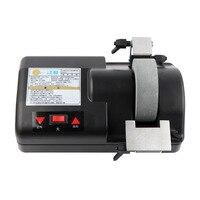70 W 220 V 5 inç Su Soğutmalı Taşlama elektrikli bıçak bileyici Aracı bıçak bileme makinesi