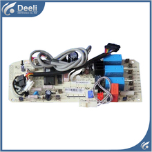 95% new good working for home air conditioner motherboard KFRd-120Q/ZS 9 line on sale