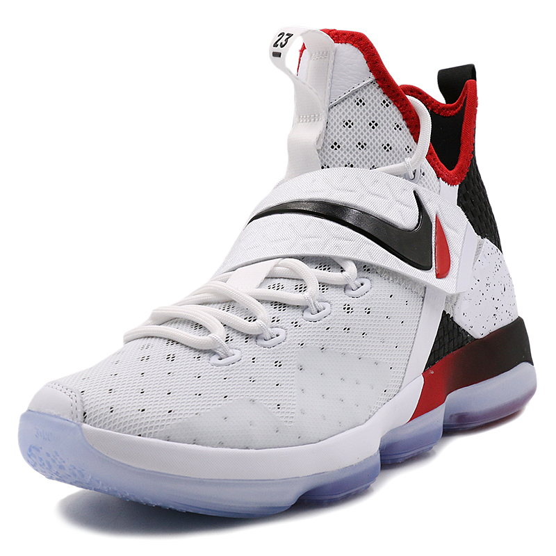 outlet store 59bfe f521b Original New Arrival Authentic NIKE LEBRON XIV EP LBJ14 Men's Breathable  Basketball Shoes Sports Sneakers