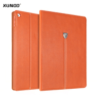 Luxury PU Leather Case For Ipad Air Ipad 5 XUNDD Noble Series Shockproof Smart Flip Cover
