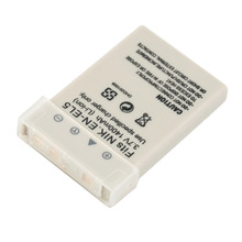 NEW Rechargeable Camcorders Cameras Battery Fit For Nikon P100 P500 P510 P520 P530 1400MAH Cameras Accessories