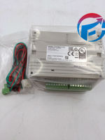 DVP28SV11T2 Delta PLC SV series 28 point 16DI 12DO(NPN transistor) DC power SRAM New with programming cable