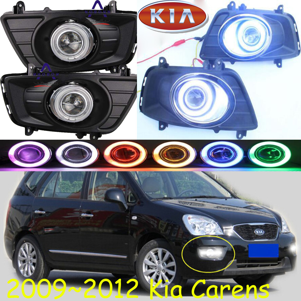 Carens fog light 2009~2012 Free ship!Carens daytime light,2ps/set+wire ON/OFF:Halogen/HID XENON+Ballast,Carens picasso fog light 2006 2008 free ship picasso daytime light 2ps set wire on off halogen hid xenon ballast picasso