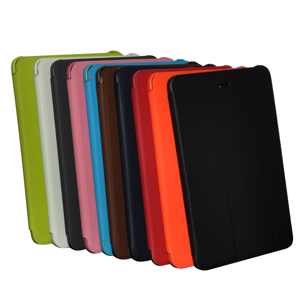 New arrival PU Leather Tablet Case 8 Inch For Samsung Galaxy GALAXY Tab A 8.0 T350 T355 P350 P355 Shockproof hh xw dazzle impact hybrid armor kickstand hard tpu pc back case for samsung galaxy tab a 8 0 inch p350 p355c t350 t355 sm t355