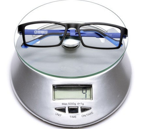 a43fd9eccf01 Agstum Myopia Glasses Optical Flex Eyeglasses Frames Large Spectacles Rx  Pac 18-in Eyewear Frames from Apparel Accessories on Aliexpress.com