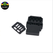 hot sale large format printer spare parts head cover/manifold for tx800 printhead for sale