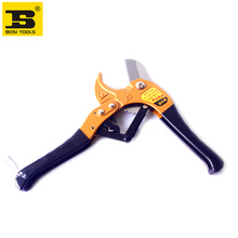 Free shipping bosi 19cm PVC PIPE CUTTER,plastic tube cutter