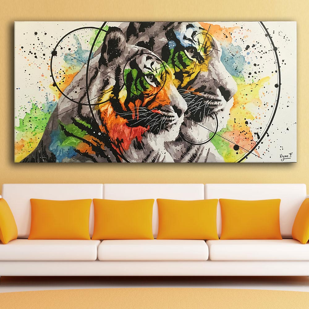 Famous Pop Art Wall Art Pictures Inspiration - The Wall Art ...