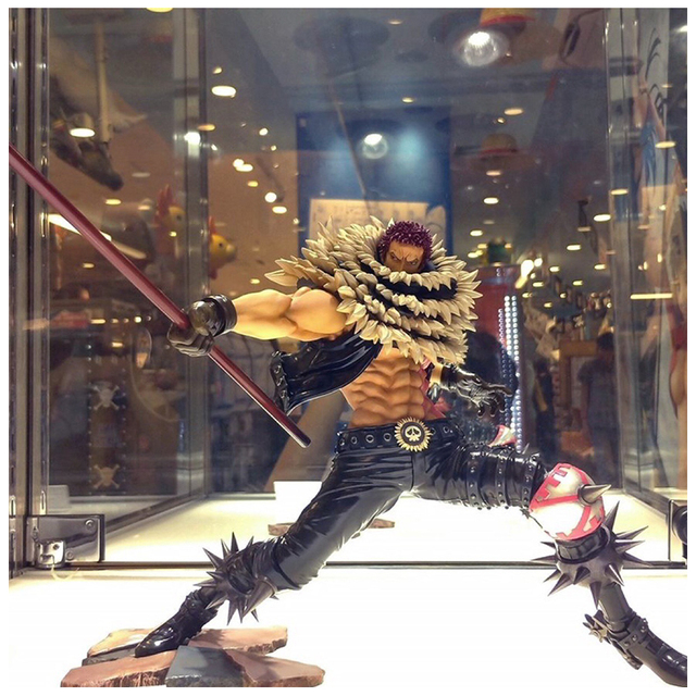 One Piece Action Figure Toy Doll