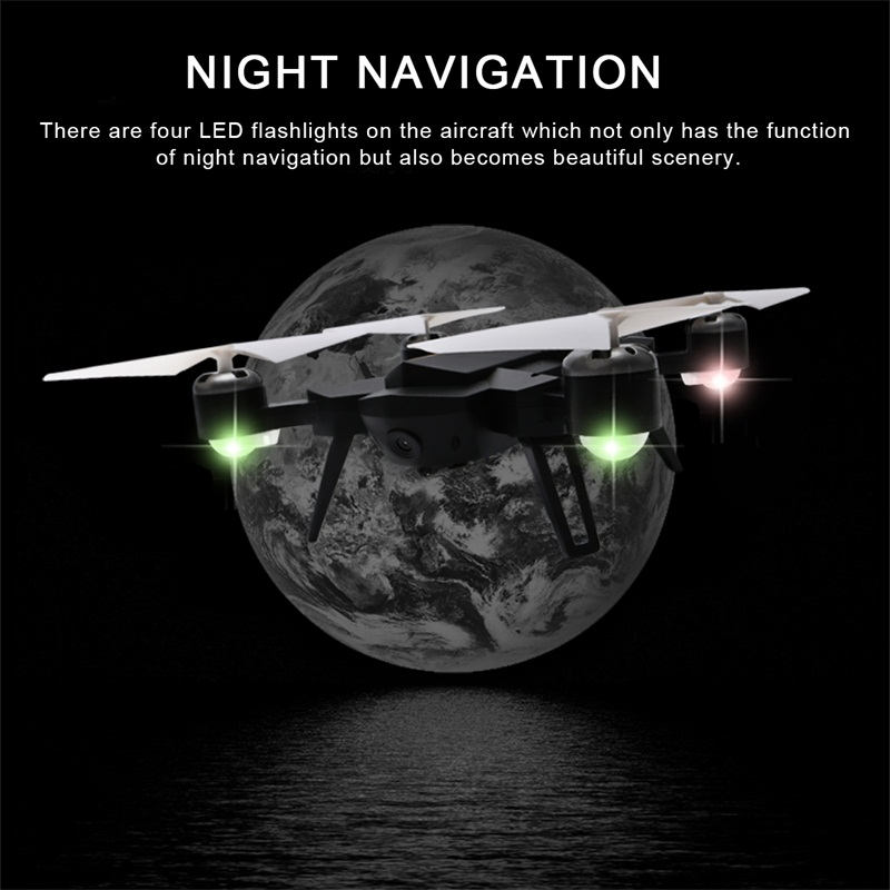 Funny Aerial Photography 2.4G 6Axis Foldable Headless Altitude Hold RC Quadcopter 803