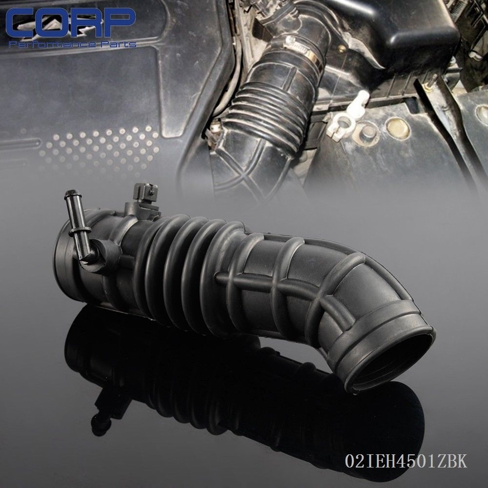Free Shipping Air Cleaner Intake Hose w/ Sensor For 04-08 Chevrolet Aveo Aveo5 G3 96439858