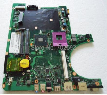 original Laptop Motherboard Aspire 6920 no integrated pm45