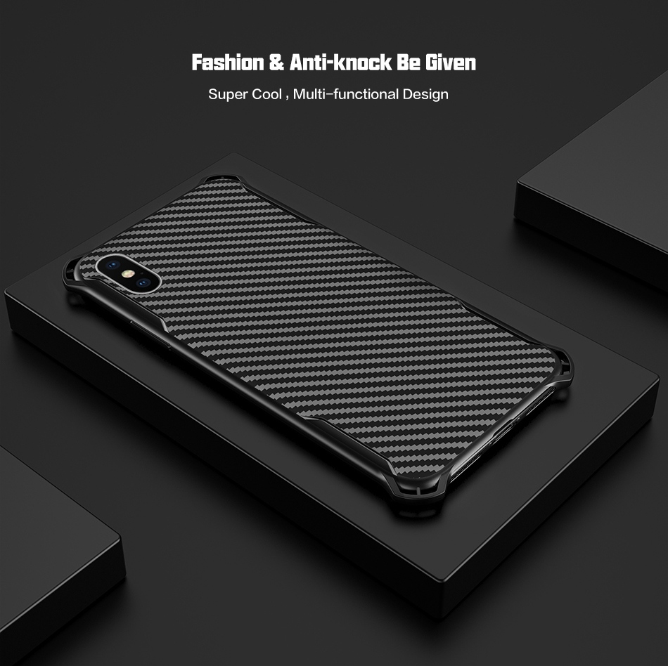 for iPhone X 7 6 6S Plus case  (2)