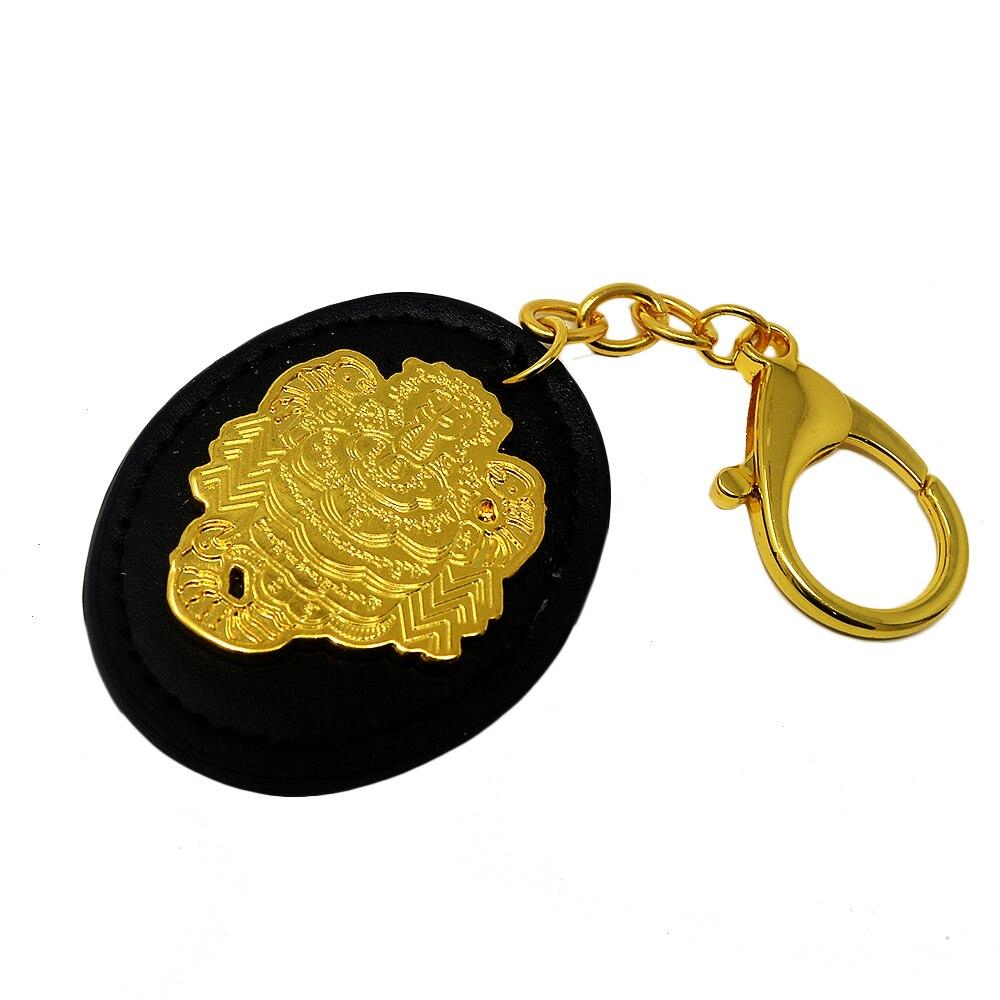 Feng Shui Dorje Drolo Scorpione Amuleto W3704
