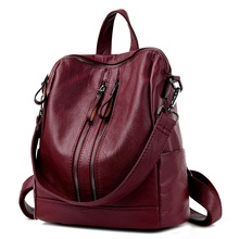 leisure multifunctional dual-purpose bag