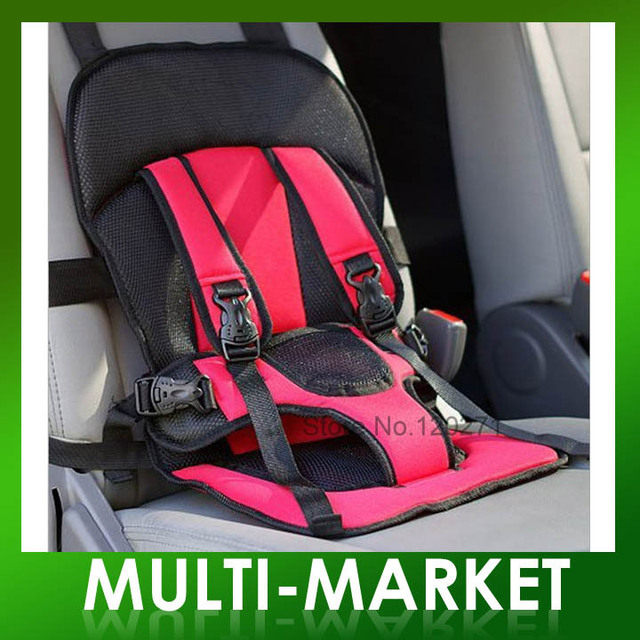 Free shipping/ Summer Comfortable Child Car Seat Multi-Function Baby Car Safety Seat baby Breathe Freely