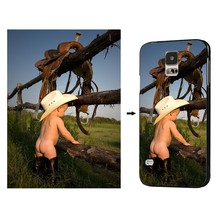 Personalized Custom Photo Cover Case for iPhone 4S 5 5S SE 5C 6 6S 7 Plus Samsung Galaxy S3 S4 S5 Mini S6 S7 Edge Plus A3 A5 A7