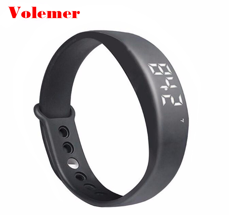 Volemer High Quality W5P Smart Wristband Bracelet