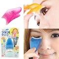 Nueva moda de maquillaje herramienta cosmética falsas pestañas falsas del ojo del latigazo del aplicador del Clip AS9 7GV8 8TSO