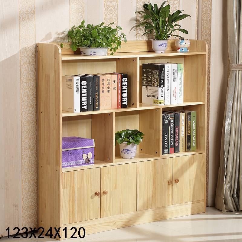 Bureau Wall Shelf Libreria Estante Para Livro De Maison Meuble