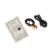 Co680 Projetor LCD Media Player 4000 Lumens 800*600 para Casa secretaria de educação de controle remoto ir para sony ps4 xbox 3d Proyector