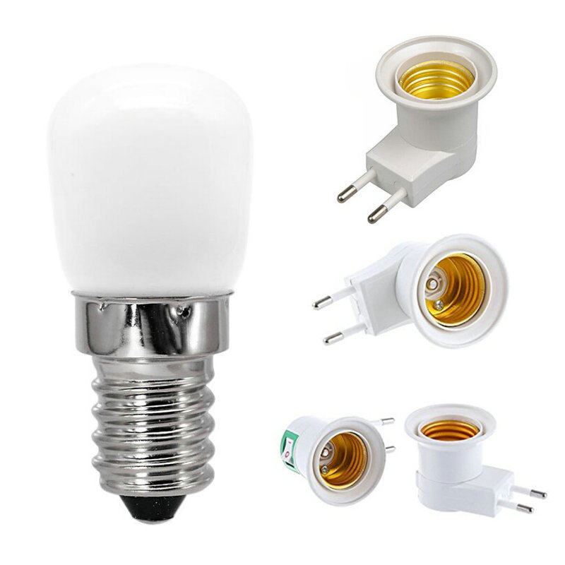 Lamp Bases Huxuan 1pcs White E27 Eu Plug Adapter With Power On-off Control Switch Christams E27 Socket Lamp Base Lamp Socket High Quality Modern Techniques