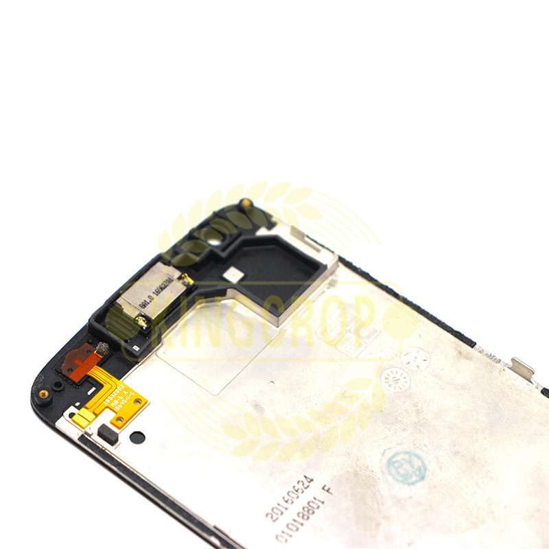 moto z force lcd with frame  (4)